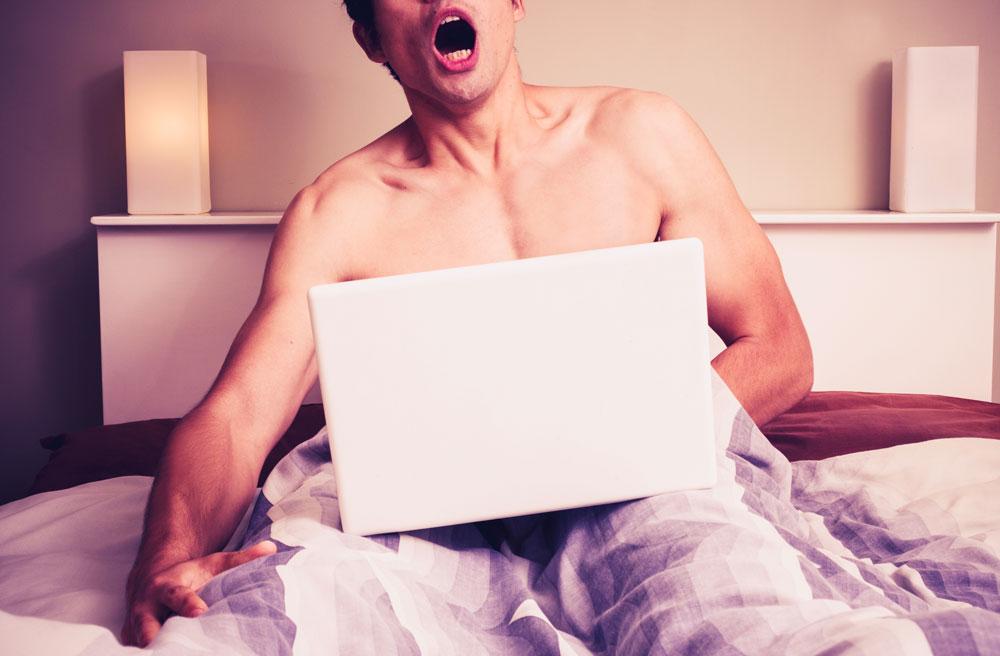 5 intrebari simple pentru a afla daca esti dependent de pornografie